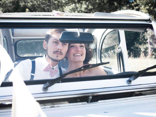 Le mariage de Arnaud et Marion à Montpellier, Hérault 37