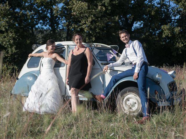 Le mariage de Arnaud et Marion à Montpellier, Hérault 39