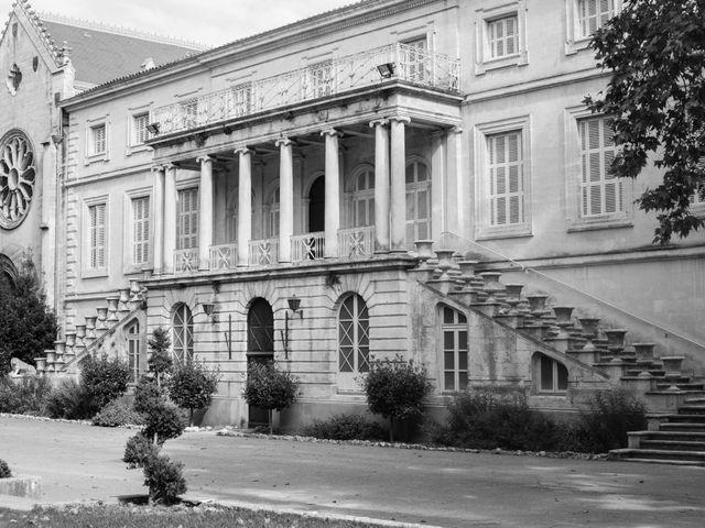 Le mariage de Arnaud et Marion à Montpellier, Hérault 42