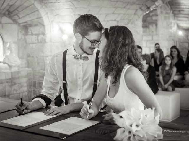 Le mariage de Arnaud et Marion à Montpellier, Hérault 43