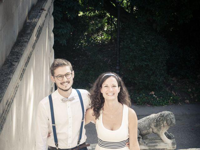Le mariage de Arnaud et Marion à Montpellier, Hérault 45