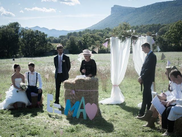 Le mariage de Arnaud et Marion à Montpellier, Hérault 59