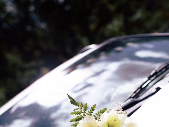 Le mariage de Stéphane  et Lenka à Saint-Zacharie, Var 8