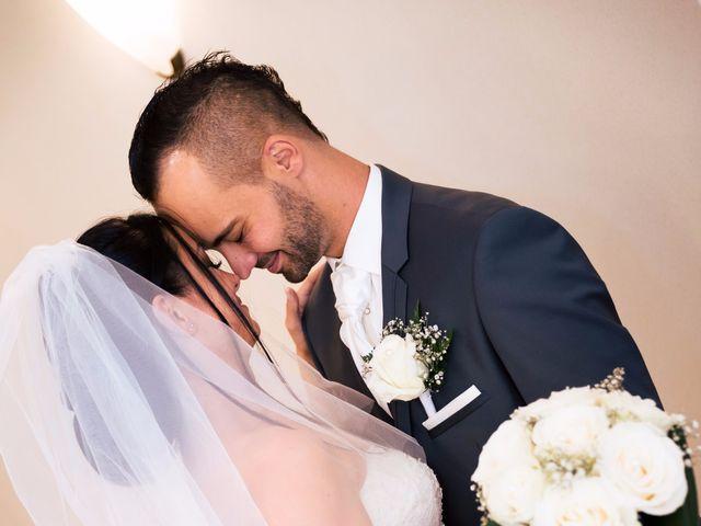 Le mariage de Stéphane  et Lenka à Saint-Zacharie, Var 17