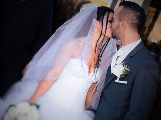 Le mariage de Stéphane  et Lenka à Saint-Zacharie, Var 18