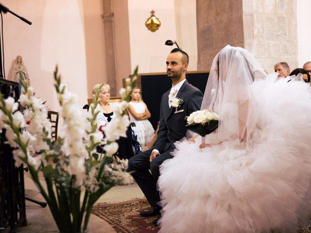 Le mariage de Stéphane  et Lenka à Saint-Zacharie, Var 19