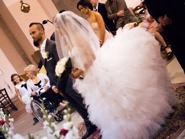 Le mariage de Stéphane  et Lenka à Saint-Zacharie, Var 20