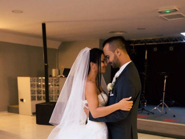 Le mariage de Stéphane  et Lenka à Saint-Zacharie, Var 27