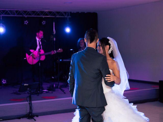 Le mariage de Stéphane  et Lenka à Saint-Zacharie, Var 34