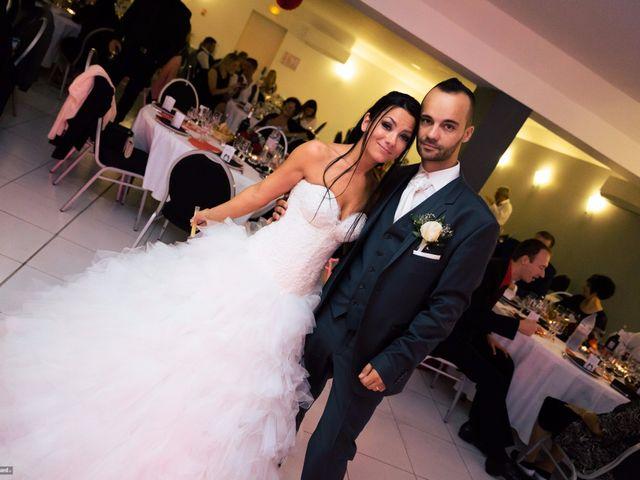 Le mariage de Stéphane  et Lenka à Saint-Zacharie, Var 35