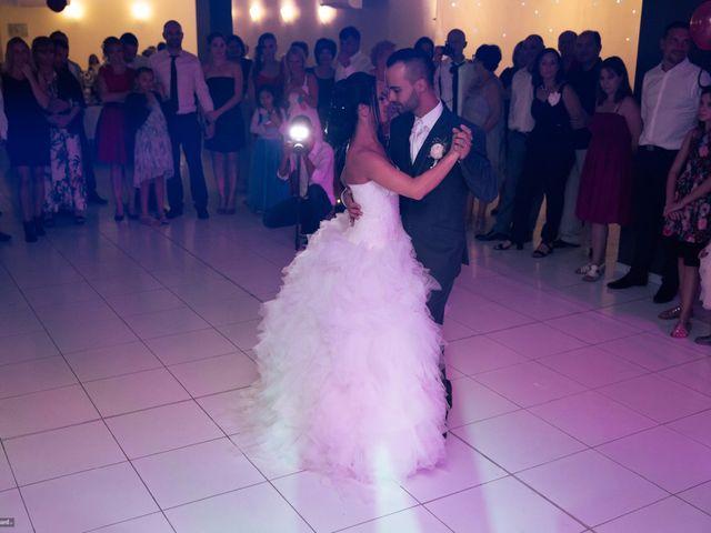 Le mariage de Stéphane  et Lenka à Saint-Zacharie, Var 36