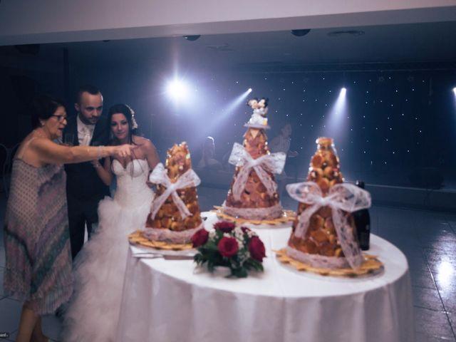 Le mariage de Stéphane  et Lenka à Saint-Zacharie, Var 44