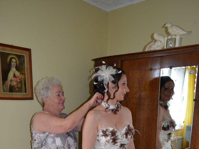 Le mariage de Mélinda et Cédric à Hautmont, Nord 11