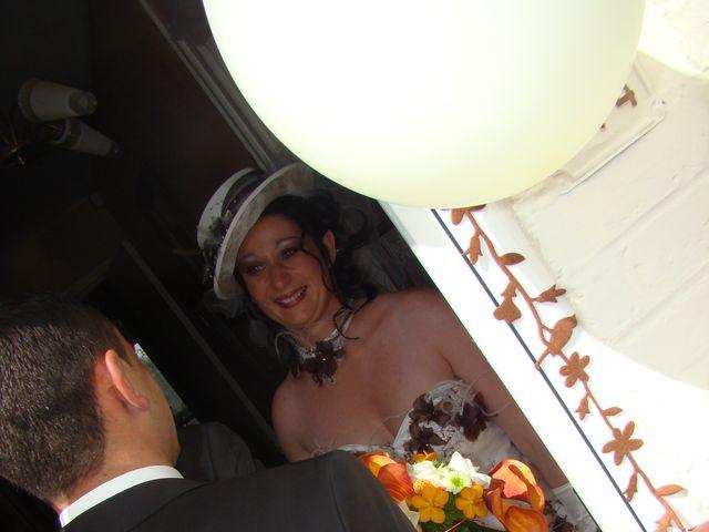 Le mariage de Mélinda et Cédric à Hautmont, Nord 14
