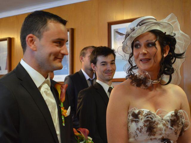 Le mariage de Mélinda et Cédric à Hautmont, Nord 18