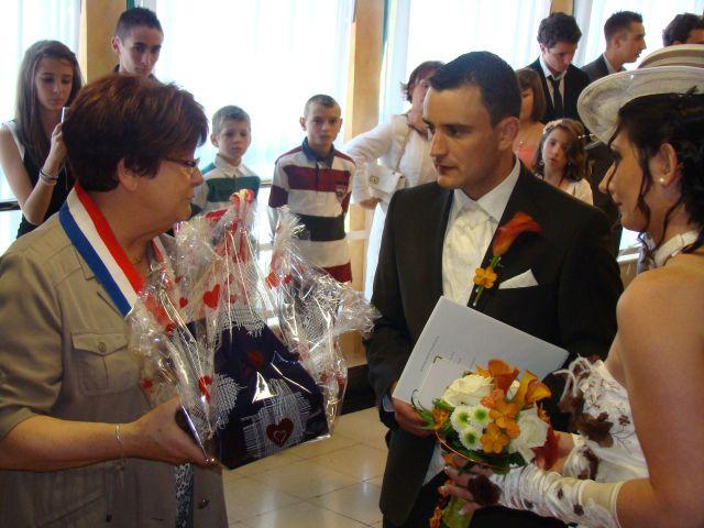 Le mariage de Mélinda et Cédric à Hautmont, Nord 19