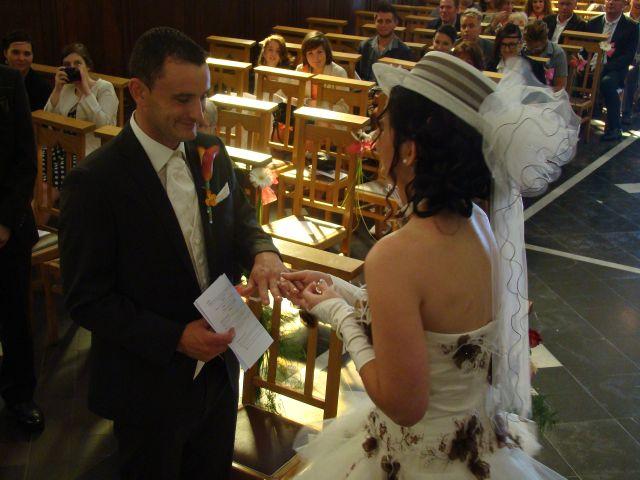 Le mariage de Mélinda et Cédric à Hautmont, Nord 20