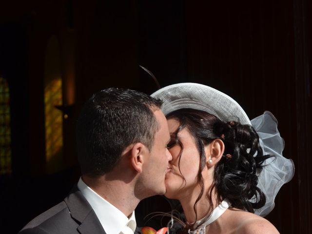 Le mariage de Mélinda et Cédric à Hautmont, Nord 21