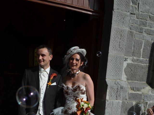 Le mariage de Mélinda et Cédric à Hautmont, Nord 22