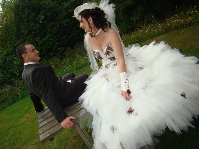 Le mariage de Mélinda et Cédric à Hautmont, Nord 23