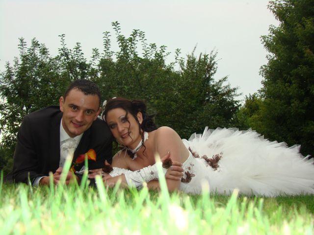 Le mariage de Mélinda et Cédric à Hautmont, Nord 24