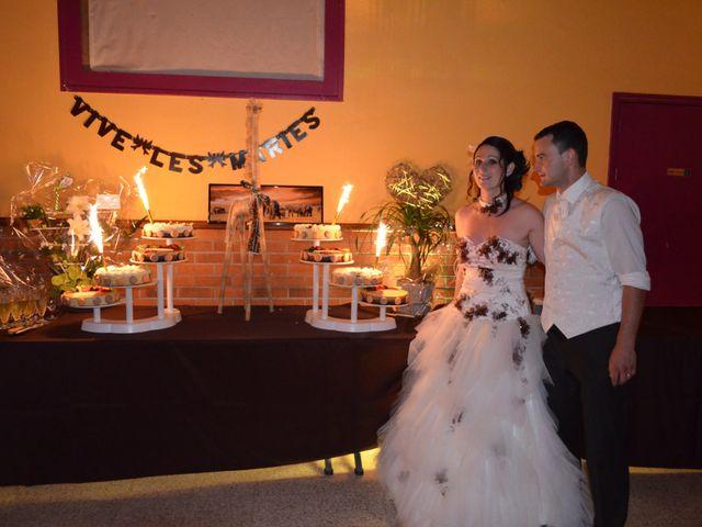 Le mariage de Mélinda et Cédric à Hautmont, Nord 32