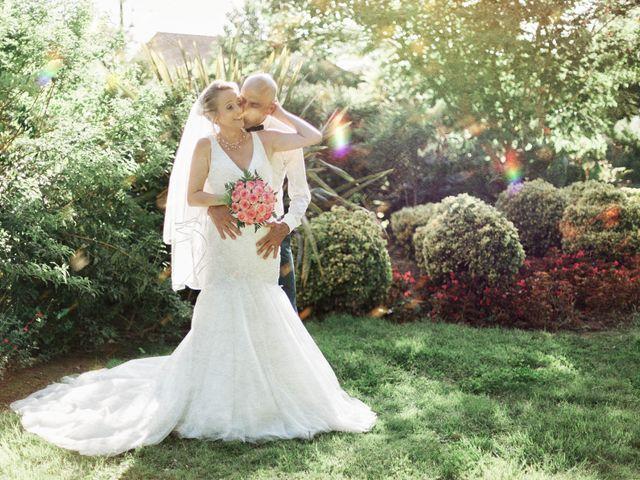 Le mariage de Patrice et Angélique à La Valette-du-Var, Var 1