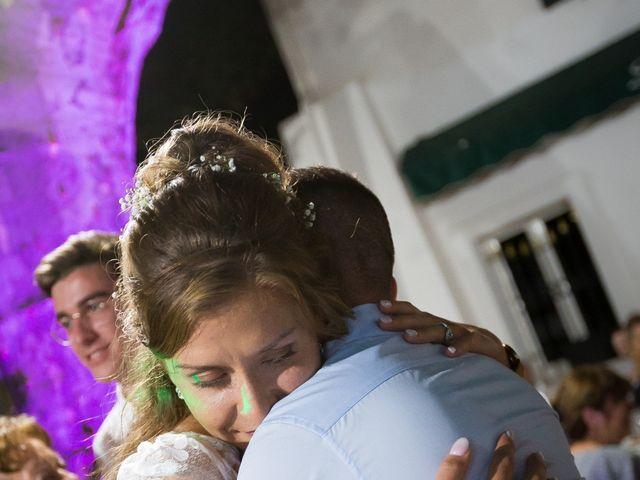 Le mariage de Patrice et Angélique à La Valette-du-Var, Var 6