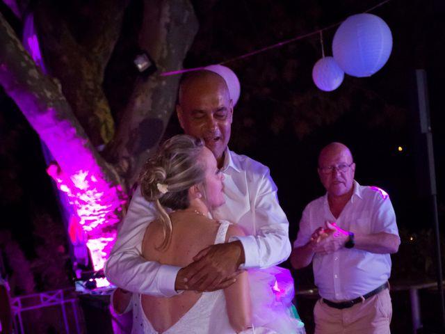 Le mariage de Patrice et Angélique à La Valette-du-Var, Var 11