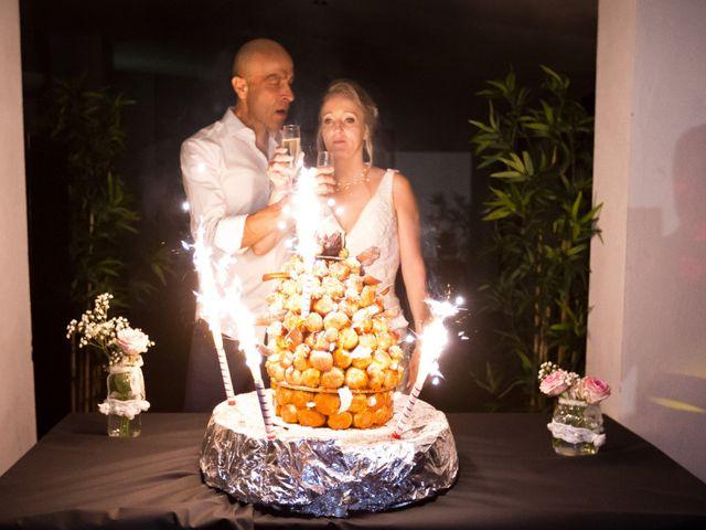 Le mariage de Patrice et Angélique à La Valette-du-Var, Var 12