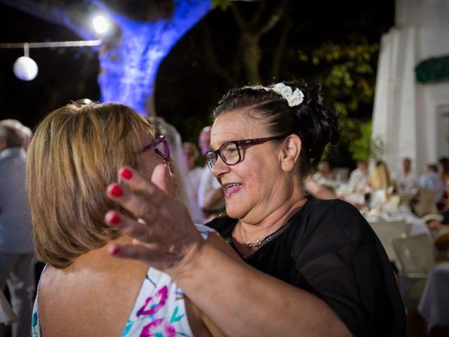 Le mariage de Patrice et Angélique à La Valette-du-Var, Var 22