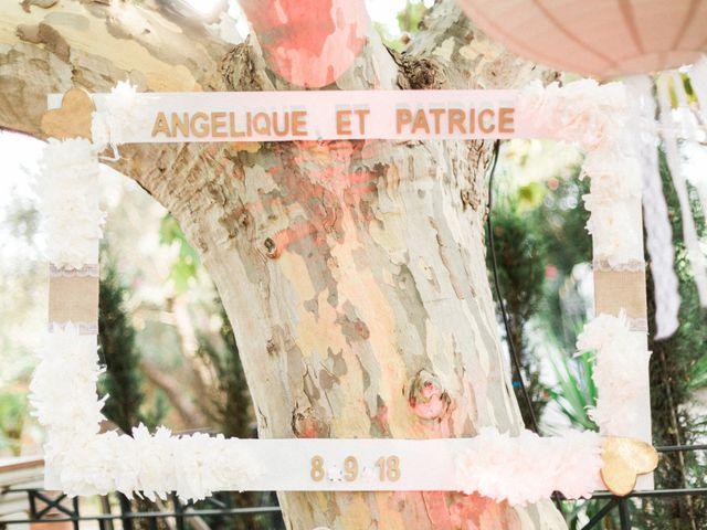 Le mariage de Patrice et Angélique à La Valette-du-Var, Var 24