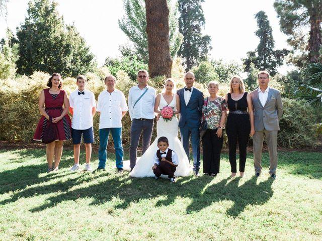 Le mariage de Patrice et Angélique à La Valette-du-Var, Var 29