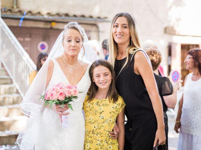 Le mariage de Patrice et Angélique à La Valette-du-Var, Var 34