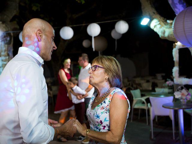 Le mariage de Patrice et Angélique à La Valette-du-Var, Var 40