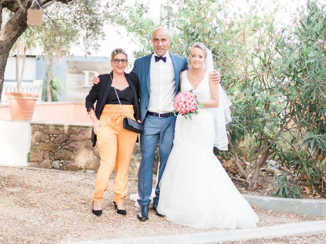 Le mariage de Patrice et Angélique à La Valette-du-Var, Var 42