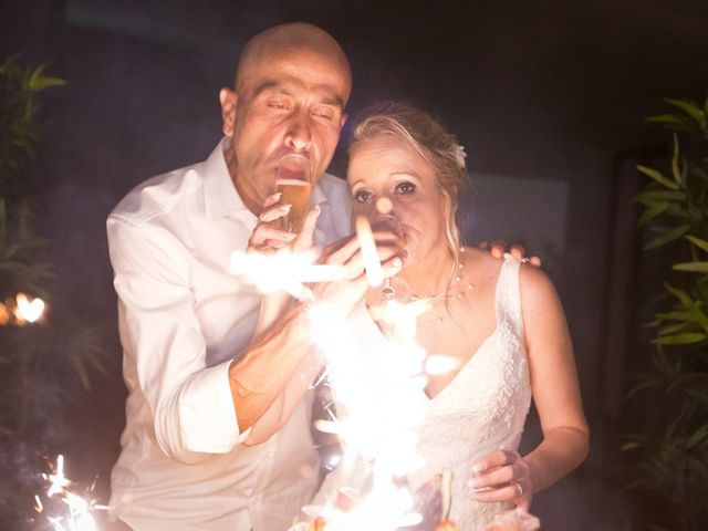 Le mariage de Patrice et Angélique à La Valette-du-Var, Var 44