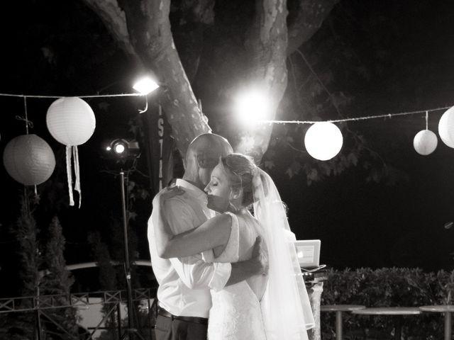 Le mariage de Patrice et Angélique à La Valette-du-Var, Var 45