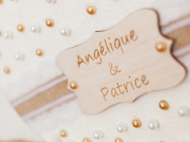 Le mariage de Patrice et Angélique à La Valette-du-Var, Var 47