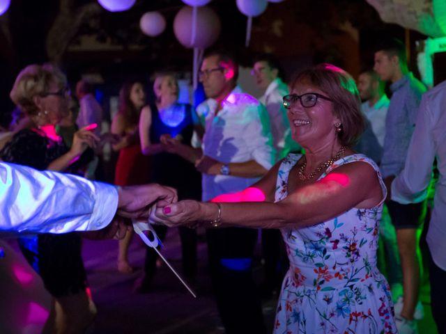 Le mariage de Patrice et Angélique à La Valette-du-Var, Var 56