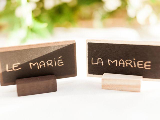 Le mariage de Patrice et Angélique à La Valette-du-Var, Var 60
