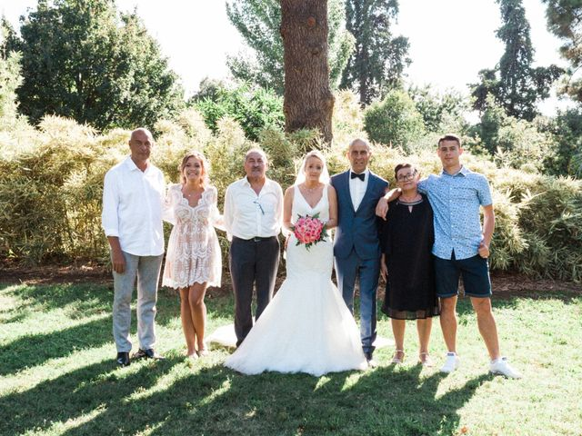 Le mariage de Patrice et Angélique à La Valette-du-Var, Var 66