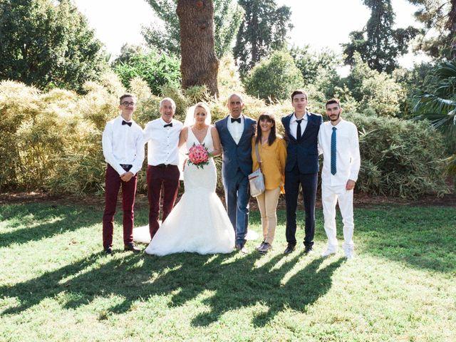 Le mariage de Patrice et Angélique à La Valette-du-Var, Var 67