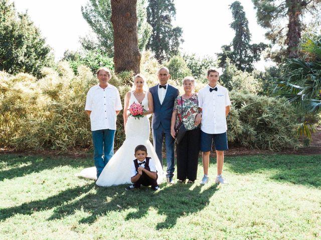 Le mariage de Patrice et Angélique à La Valette-du-Var, Var 71