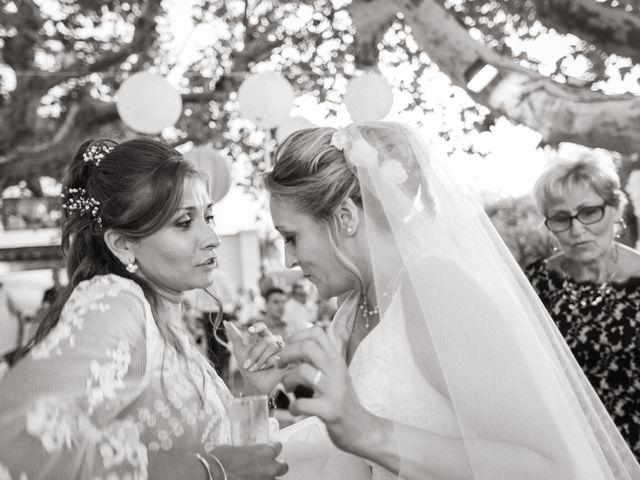 Le mariage de Patrice et Angélique à La Valette-du-Var, Var 74