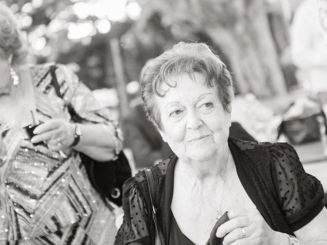 Le mariage de Patrice et Angélique à La Valette-du-Var, Var 79
