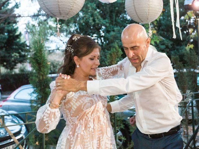 Le mariage de Patrice et Angélique à La Valette-du-Var, Var 80