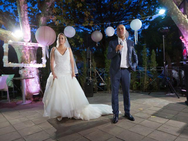 Le mariage de Patrice et Angélique à La Valette-du-Var, Var 81