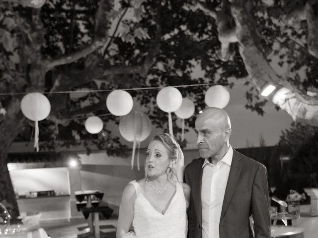 Le mariage de Patrice et Angélique à La Valette-du-Var, Var 89