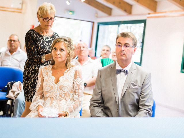 Le mariage de Patrice et Angélique à La Valette-du-Var, Var 92